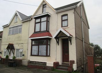 Thumbnail 1 bedroom flat to rent in Alexandra Road, Gorseinon, Swansea, City And County Of Swansea.