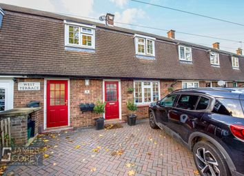 Thumbnail 2 bed terraced house for sale in Wyncham Avenue, Sidcup