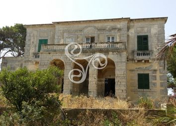 Thumbnail 15 bed villa for sale in Plemmirio, Siracusa (Town), Syracuse, Sicily, Italy
