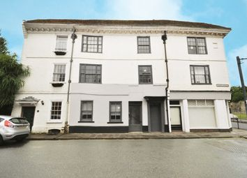 Thumbnail 2 bedroom maisonette to rent in Church Street, St. Pauls, Canterbury