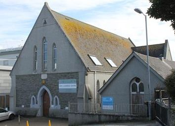 Thumbnail Commercial property for sale in 9 Chapel Hill, Newquay, Newquay, Cornwall