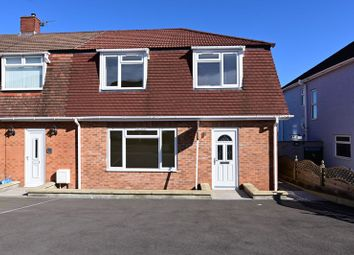 Thumbnail 3 bedroom end terrace house for sale in Woodleigh Gardens, Whitchurch, Bristol