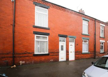 Thumbnail 2 bed terraced house to rent in Bradshaw Street, Wigan