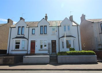 Thumbnail 2 bed flat for sale in Main Road, East Wemyss, Fife