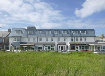 Thumbnail 1 bed flat to rent in Burn View, Bude, Cornwall