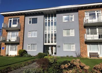 Thumbnail 3 bed flat for sale in Mulberry Court, Goring Road, Worthing, West Sussex