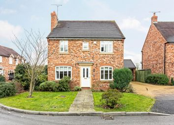Thumbnail 4 bed detached house to rent in The Brickall, Long Marston, Stratford-Upon-Avon