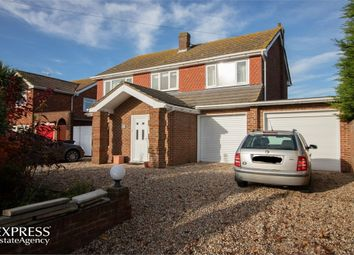 Thumbnail 4 bed detached house for sale in Daryngton Avenue, Birchington, Kent