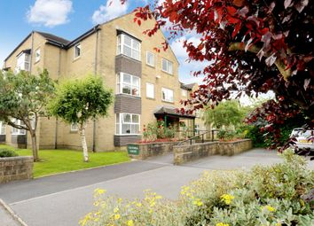 Thumbnail 2 bed flat for sale in East Park Road, Harrogate