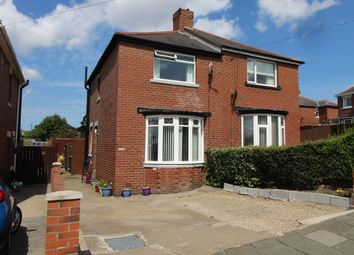 Thumbnail 2 bed semi-detached house for sale in Earls Drive, Newcastle Upon Tyne