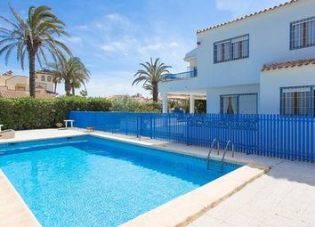 Thumbnail 5 bed villa for sale in Spain, Valencia, Alicante, Orihuela