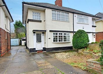 Thumbnail 3 bedroom semi-detached house for sale in Parkstone Road, Hull, East Riding Of Yorkshi