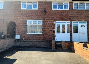 Thumbnail 3 bed terraced house for sale in Embleton Road, Watford, Herts