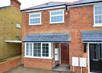 Thumbnail 1 bed flat to rent in Albemarle Road, Willesborough, Ashford