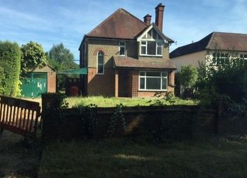 Thumbnail 5 bed detached house for sale in The Drive, Ickenham, Uxbridge