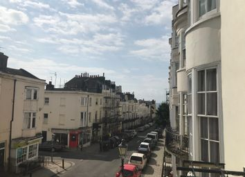 Thumbnail Flat for sale in Waterloo Street, Hove