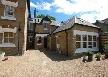 Thumbnail 2 bedroom maisonette for sale in Westgate Road, Beckenham, Kent