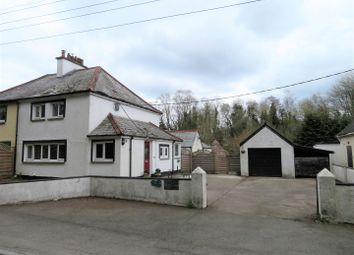 Station Road, Halwill Junction, Beaworthy EX21. 4 bed property for sale