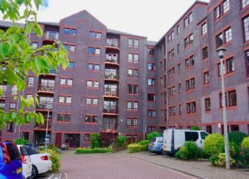 Thumbnail 3 bed flat to rent in Orchard Brae Avenue, Comely Bank, Edinburgh