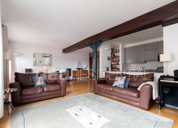 Thumbnail 2 bed flat for sale in New Crane Wharf, New Crane Place, Wapping