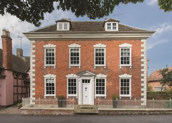 6 bed property for sale in High Street, Feckenham, Redditch, Worcestershire B96