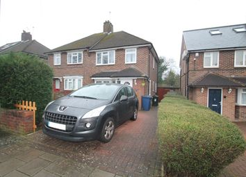 Thumbnail 4 bed semi-detached house for sale in Fordham Road, Barnet