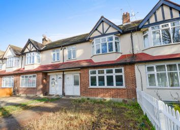 Thumbnail 3 bed property for sale in Heyford Avenue, London