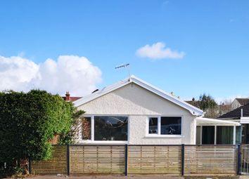 Thumbnail 2 bed bungalow for sale in Rhyd-Y-Fenni, Crofty, Swansea