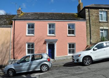Thumbnail 4 bed property to rent in Trelawney Road, Falmouth