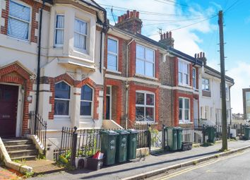 Thumbnail 1 bed flat for sale in Rugby Place, Brighton
