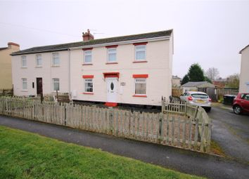 Thumbnail 3 bed semi-detached house to rent in Dorlonco Villas, Meadowfield, Durham