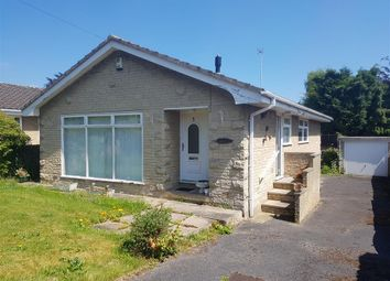 Thumbnail 3 bed detached bungalow for sale in Wentdale, Little Smeaton, Pontefract