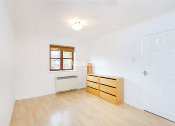 Thumbnail 2 bed maisonette to rent in Alison Court, 138 Booth Road, Colindale, London