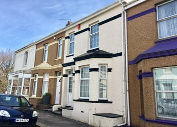 Thumbnail 3 bed property to rent in Townshend Avenue, Keyham, Plymouth