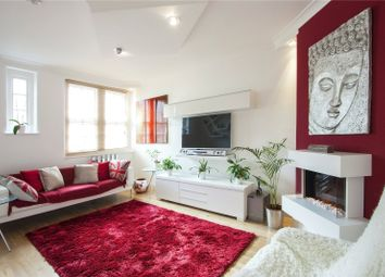 Thumbnail 1 bed flat for sale in Knollys House, 39 Tavistock Place, London