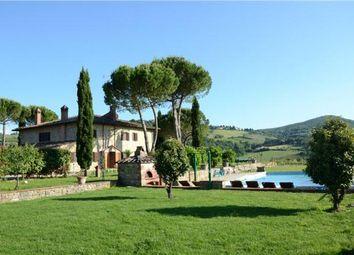 Thumbnail 14 bed farmhouse for sale in Casa Volpaia, Radda In Chianti, Siena, Tuscany