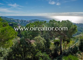Thumbnail 3 bed property for sale in Serra Brava, Lloret De Mar, Spain