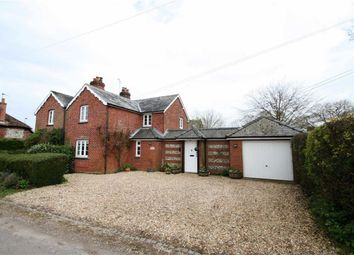 Thumbnail 3 bed semi-detached house to rent in Stoke, Andover