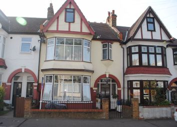4 bed terraced house for sale in Leighton Avenue, Leigh-On-Sea, Essex SS9