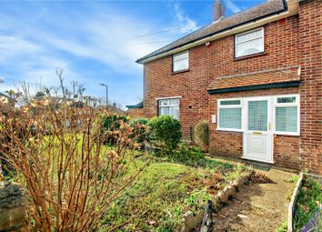 Thumbnail 4 bed semi-detached house to rent in Crockenhill Road, Orpington, Kent