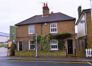 Thumbnail 2 bed semi-detached house to rent in Hemnall Mews, Hemnall Street, Epping