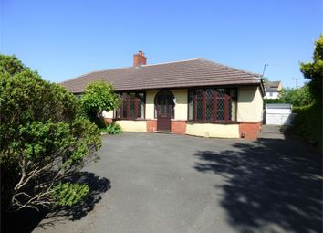 2 bed semi-detached bungalow for sale in Whalley New Road, Blackburn, Lancashire BB1