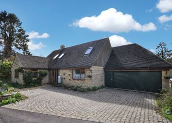 Thumbnail 5 bed detached house for sale in Jacobs Yard, Middle Barton, Oxfordshire