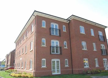 Thumbnail 2 bed flat to rent in Churchbeck Chase, Radcliffe, Manchester