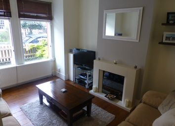 1 bed maisonette to rent in Oaklands Road, Hanwell, London W7