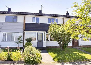 Thumbnail 3 bed terraced house for sale in Mandeville Road, Hertford
