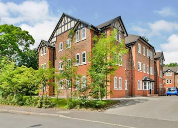 Pencarrow Close, West Didsbury, Manchester, Greater Manchester M20. 2 bed flat