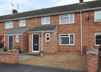 3 bed terraced house for sale in Ravenshoe, Godmanchester, Huntingdon PE29