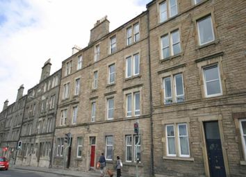 Thumbnail 1 bedroom flat to rent in Broughton Road, Edinburgh