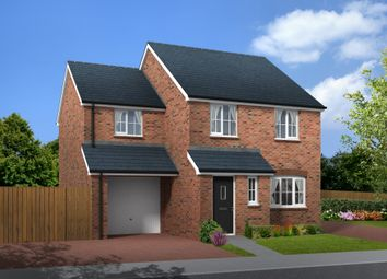 Thumbnail 1 bedroom detached house for sale in Squires Meadow, Lea, Ross-On-Wye, Herefordshire